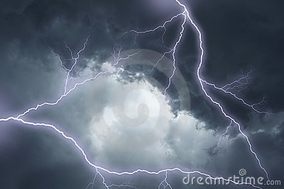 Stormy sky clipart.