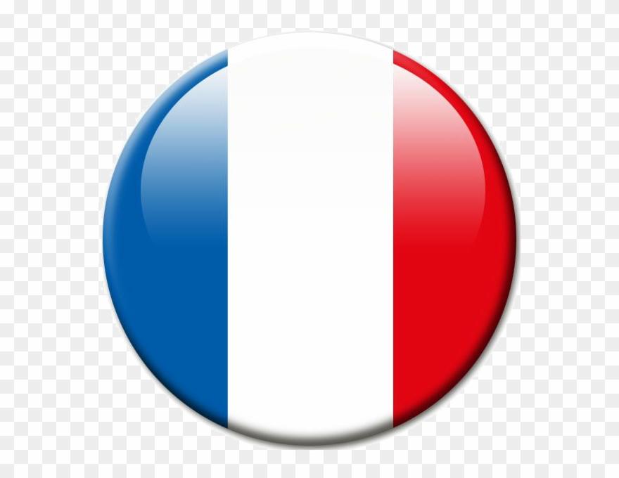Clipart Drapeau France.