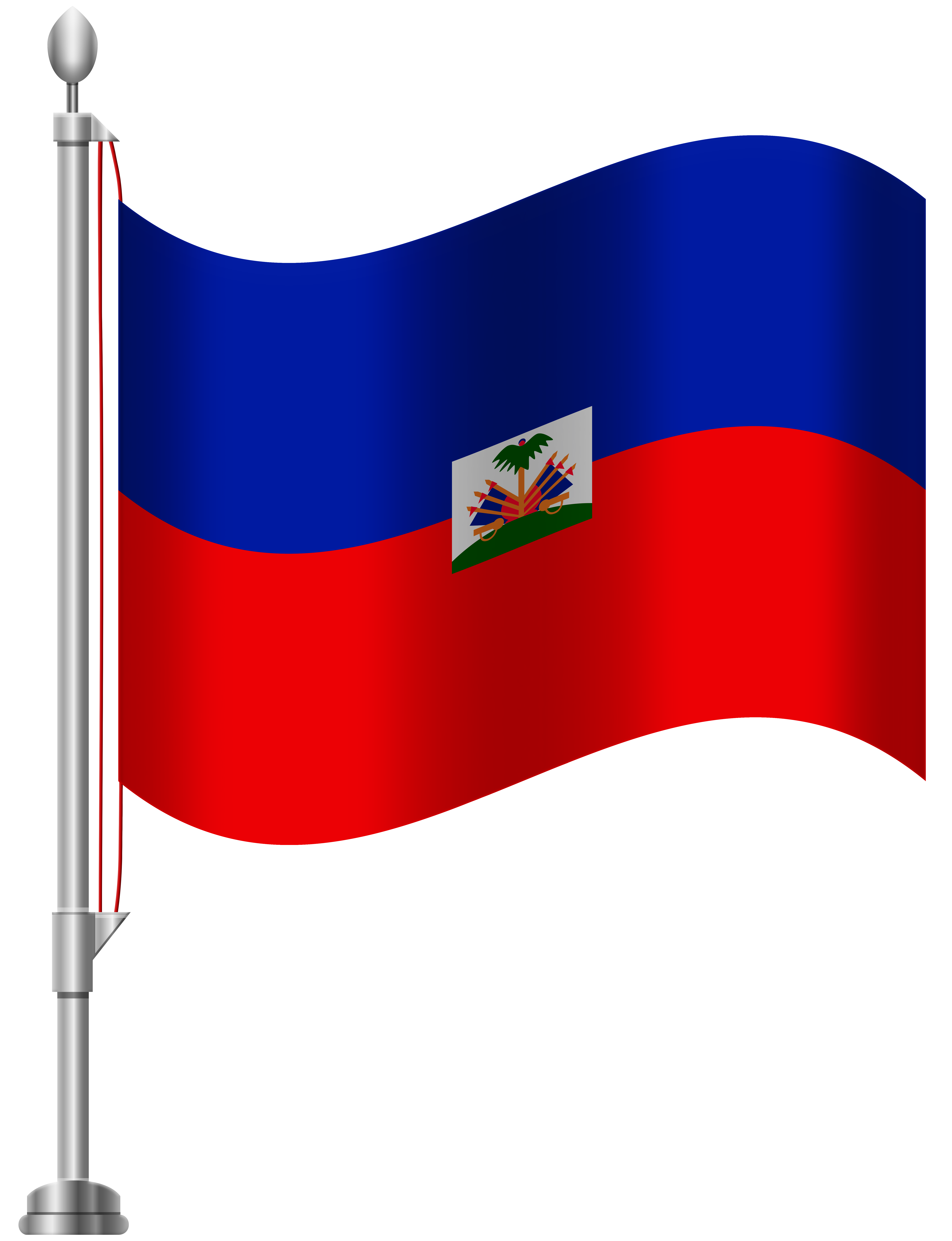 Flag Of Haiti Png & Free Flag Of Haiti.png Transparent Images #30518.