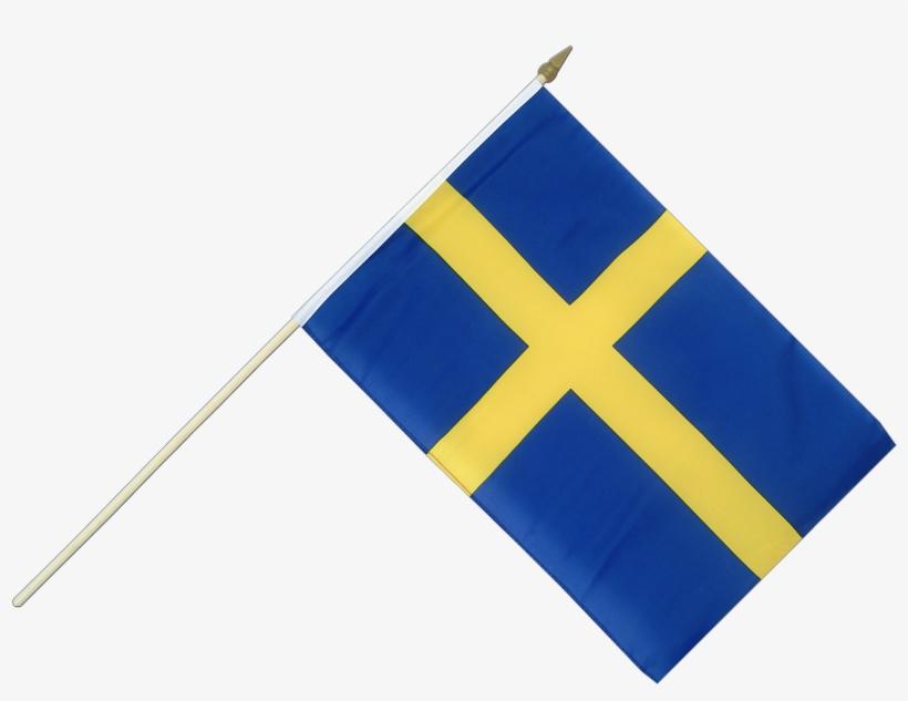 Sweden Flag Png.