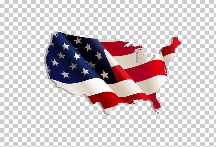 Flag Of The United States World Map New Jersey U.S. State.
