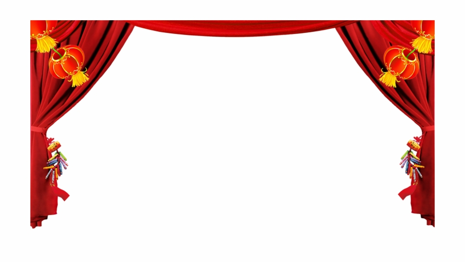 Banner Royalty Free Theater Drapes And Curtains Theatre.