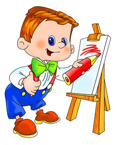 Draw a picture clipart 5 » Clipart Station.