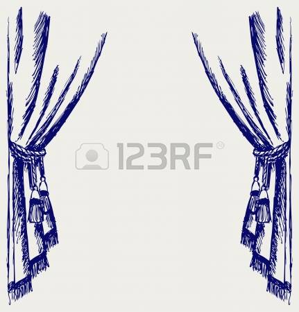 549 Draw Curtain Cliparts, Stock Vector And Royalty Free Draw.