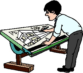 Drawing Clip Art.