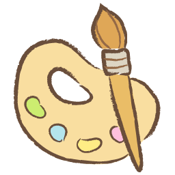 Drawing clipart.