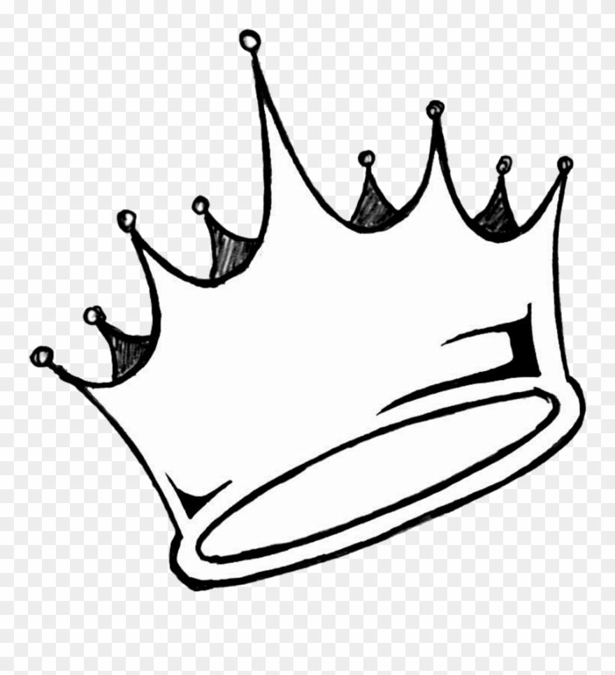Drawn Crown Transparent Tumblr.