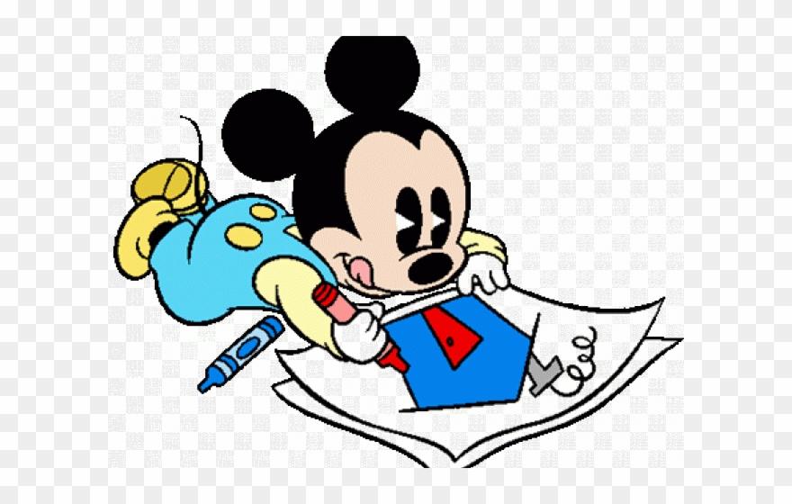 Drawing Clipart Disney Drawing.
