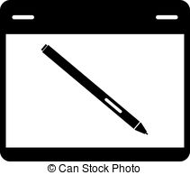 Graphics tablet Clipart and Stock Illustrations. 34,179 Graphics.