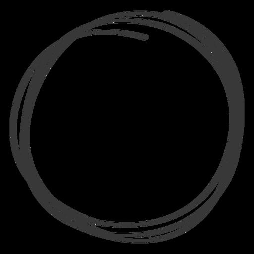 Png Hand Drawn Circle & Free Hand Drawn Circle.png Transparent.
