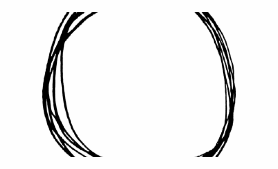 Drawn Circle Png Transparent.
