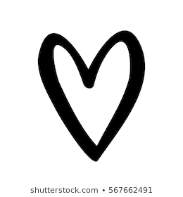 Drawn Heart Png (112+ images in Collection) Page 3.