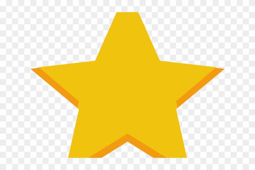 Drawn Star Star Icon.