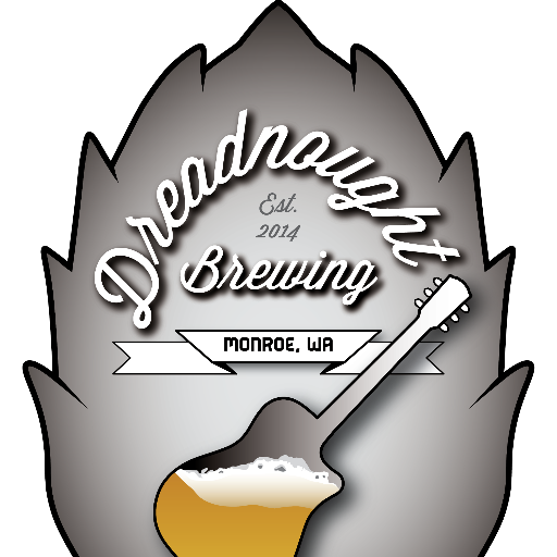 Dreadnought Brewing (@dreadnoughtbeer).