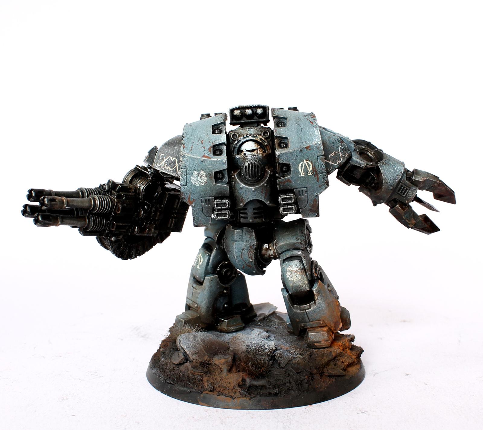 Alpha legion clipart.
