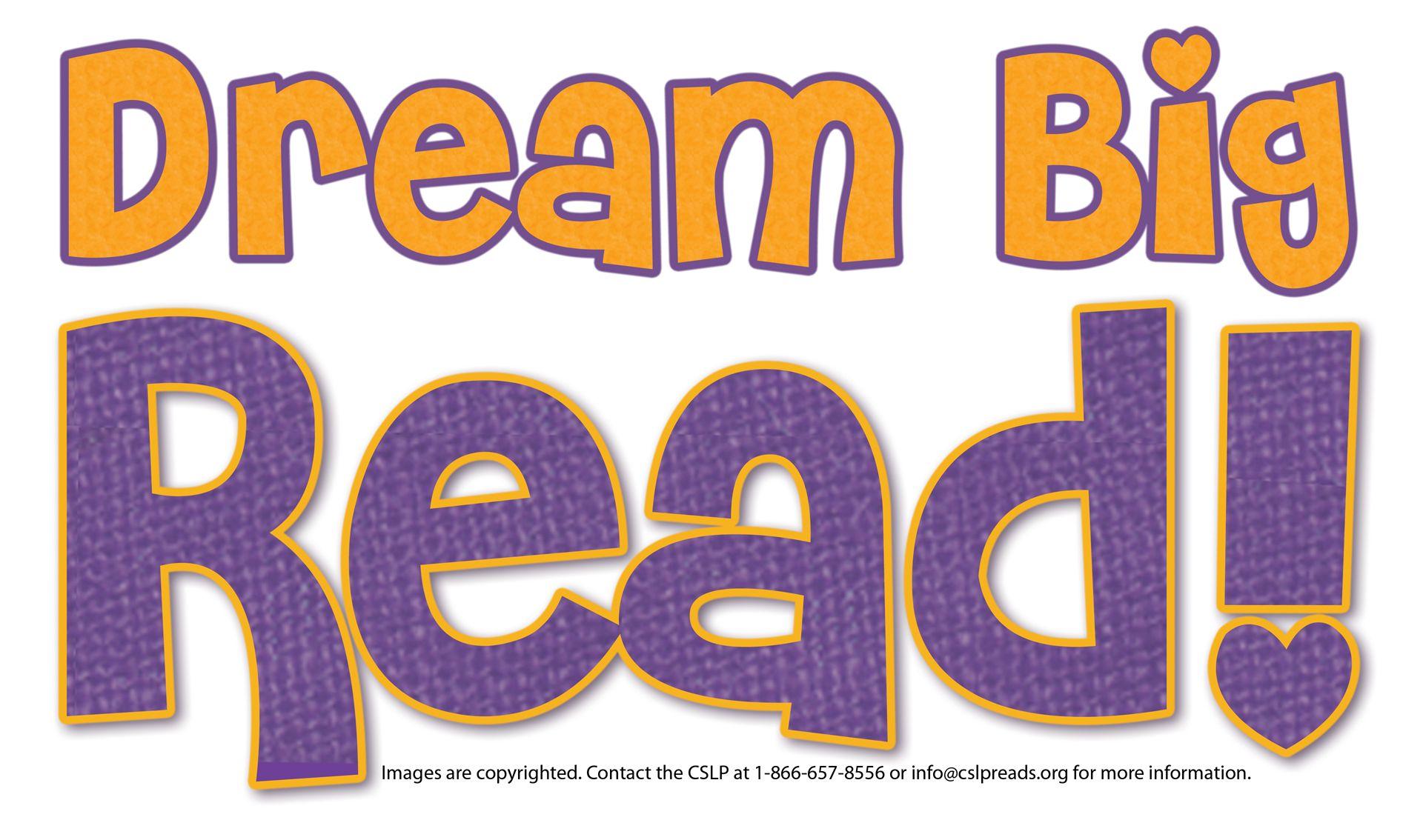 summer read clip art 2012 nightime dream big 001.