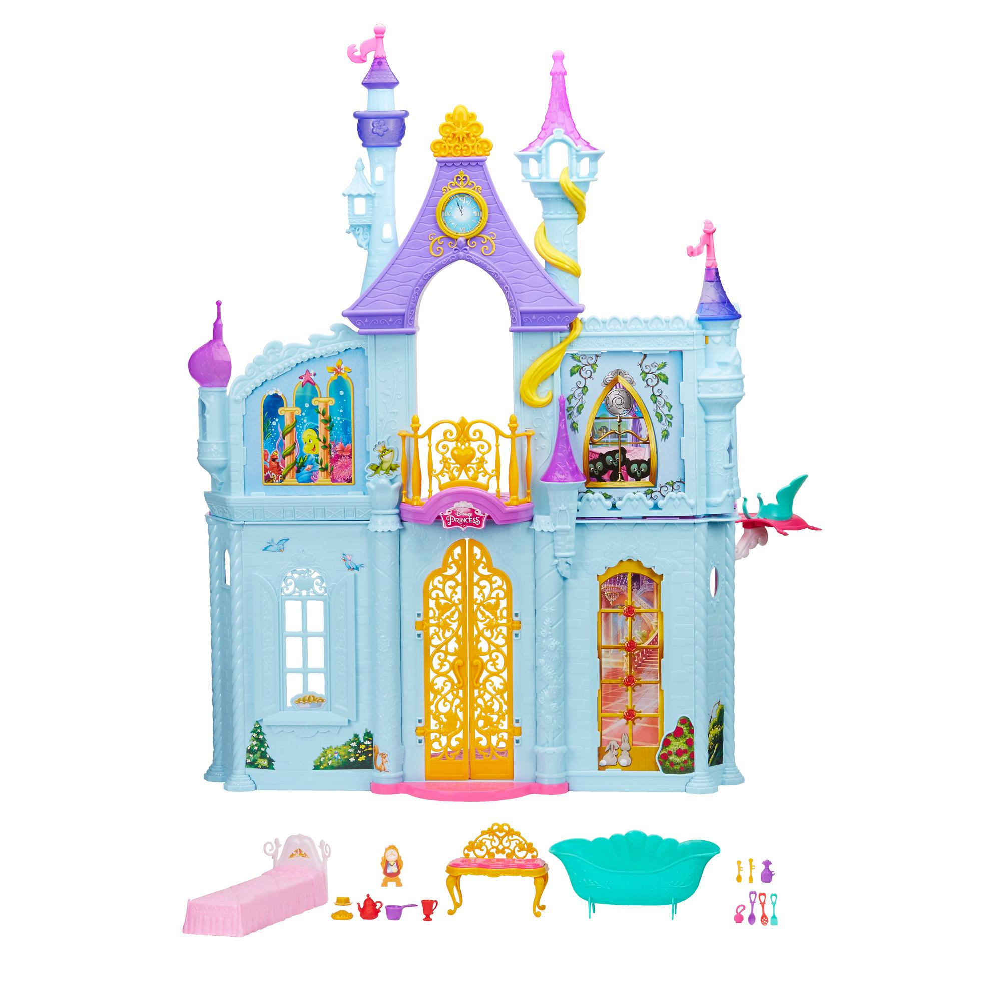 Disney Princess Royal Dreams Castle.