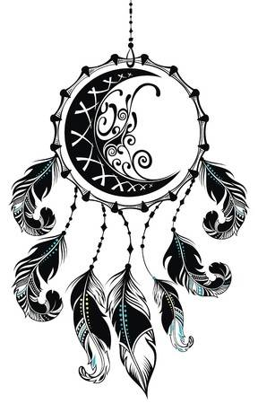 5,156 Dreamcatcher Cliparts, Stock Vector And Royalty Free.