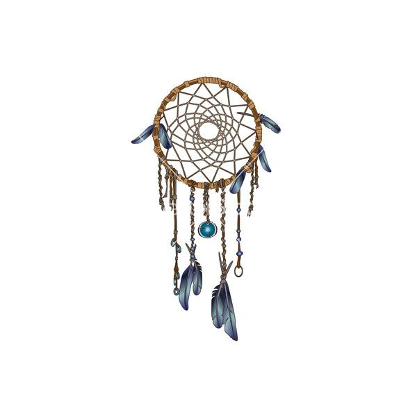 Free Dreamcatcher Clipart Transparent Background ❤ liked on.
