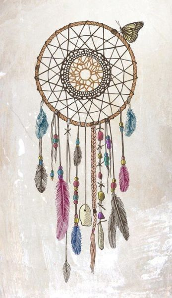 dream catchers.
