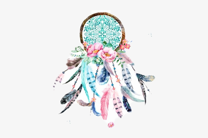 Dream Catcher Png PNG Images.
