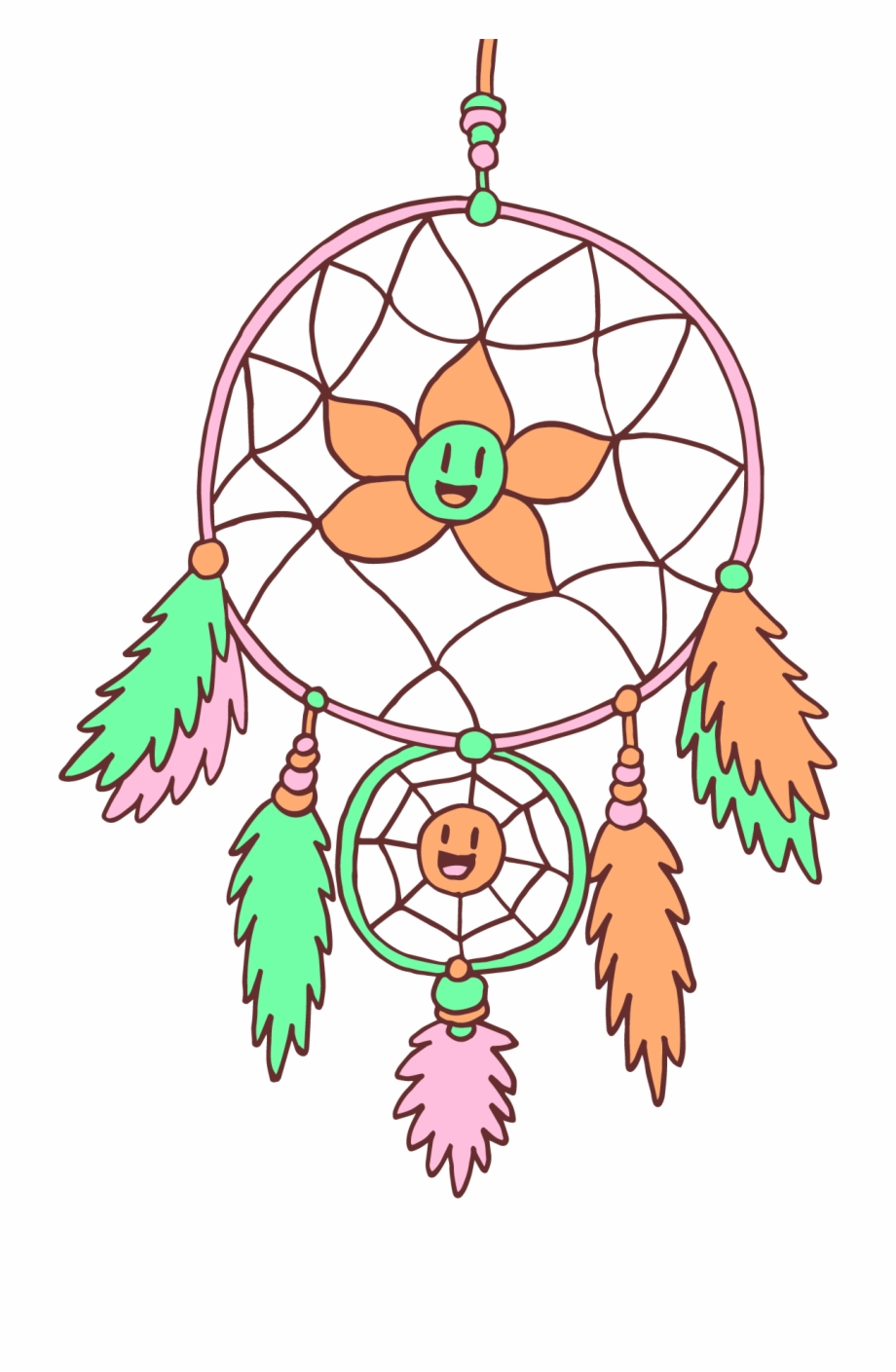 Free Dream Catcher Clipart At Getdrawings Dream Design.