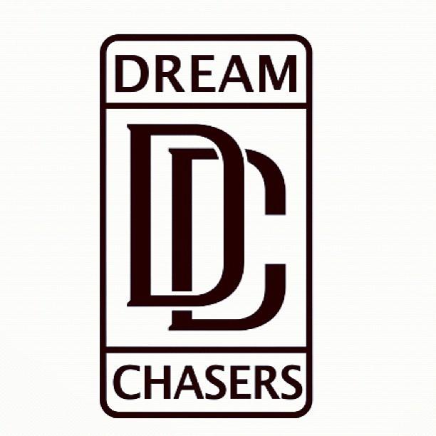 dream chaser logo #9