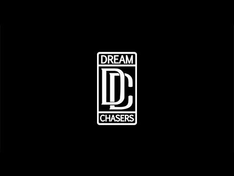 dream chaser logo #7
