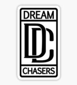 dream chaser logo #8