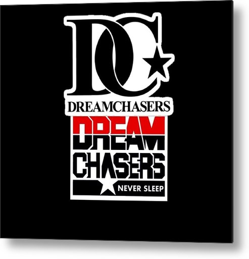 Dreamchasers Metal Print.