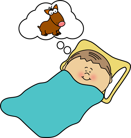 Dream Clipart & Dream Clip Art Images.