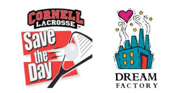 Men's lacrosse to host blood drive for Dream Factory of CNY.