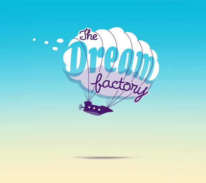 A Dream Factory from Hell: When Can Your Dreams Steal Your Joy.