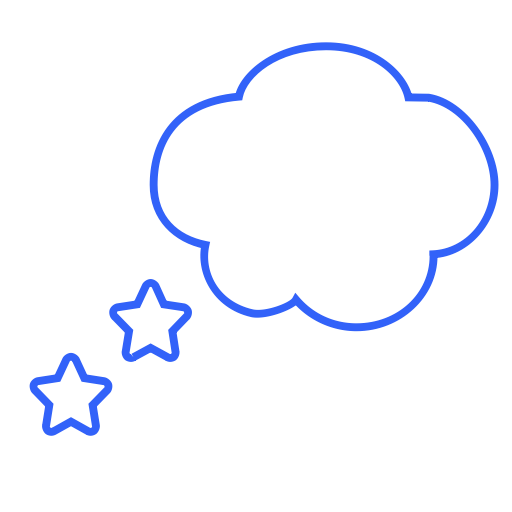 Dreaming clipart sleeping dream bubble, Dreaming sleeping.