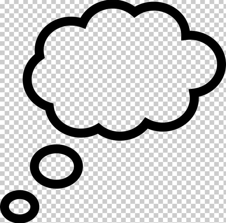 Computer Icons Dream Symbol PNG, Clipart, Black, Black And.