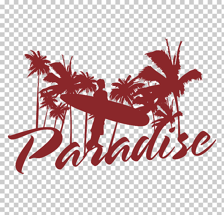 Pousada Paradise, Couripe, Alagoas Inn Illustration, surf.