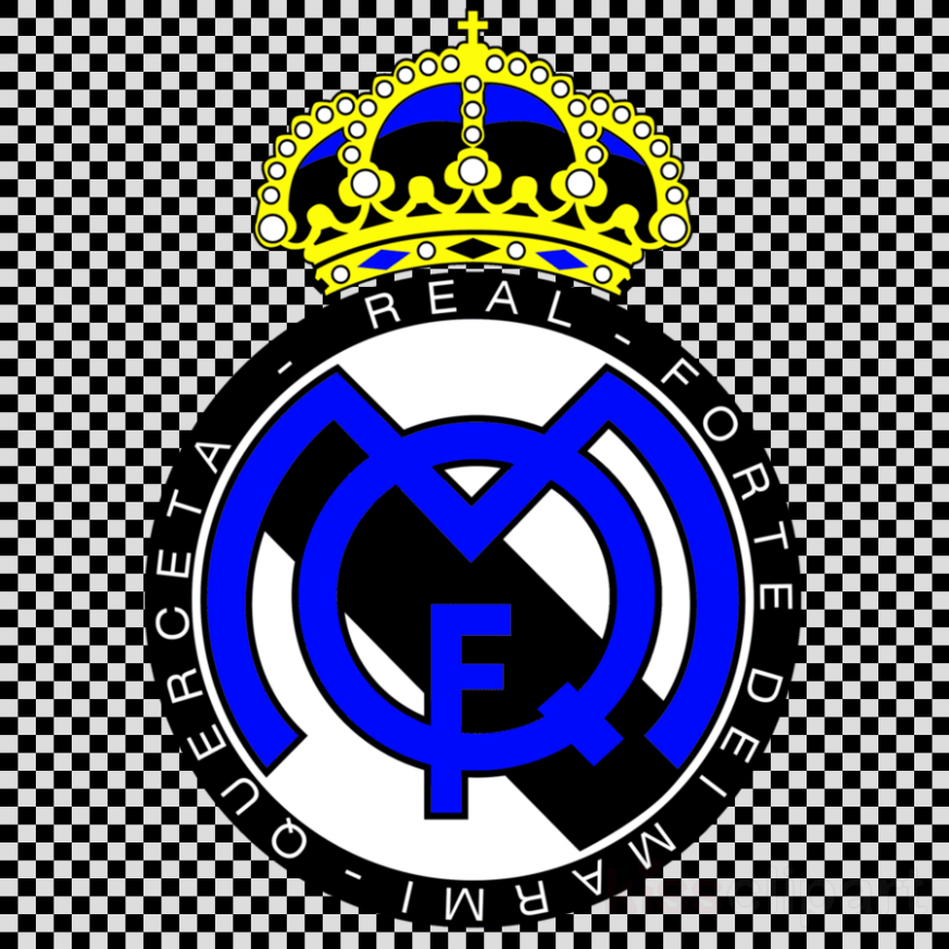This Is How Dream Soccer League Logo Real Madrid Will Look.