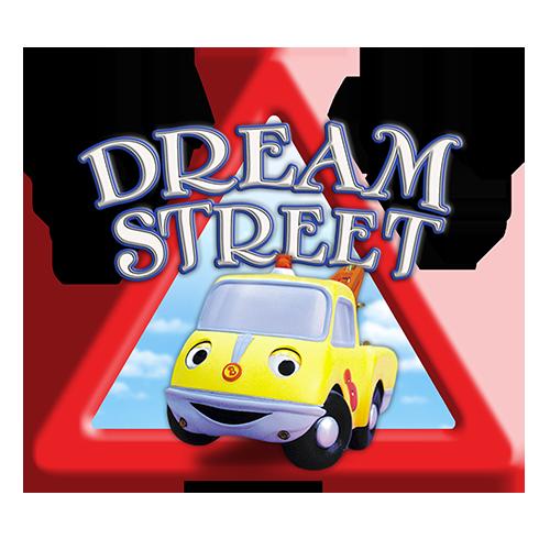 DreamStreet.