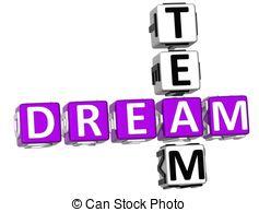 Dream team Clip Art and Stock Illustrations. 1,468 Dream team EPS.