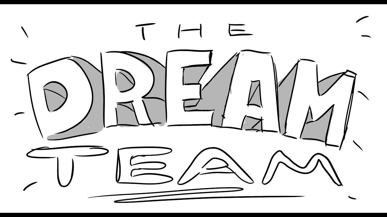 'The Dream Team' Teaser.