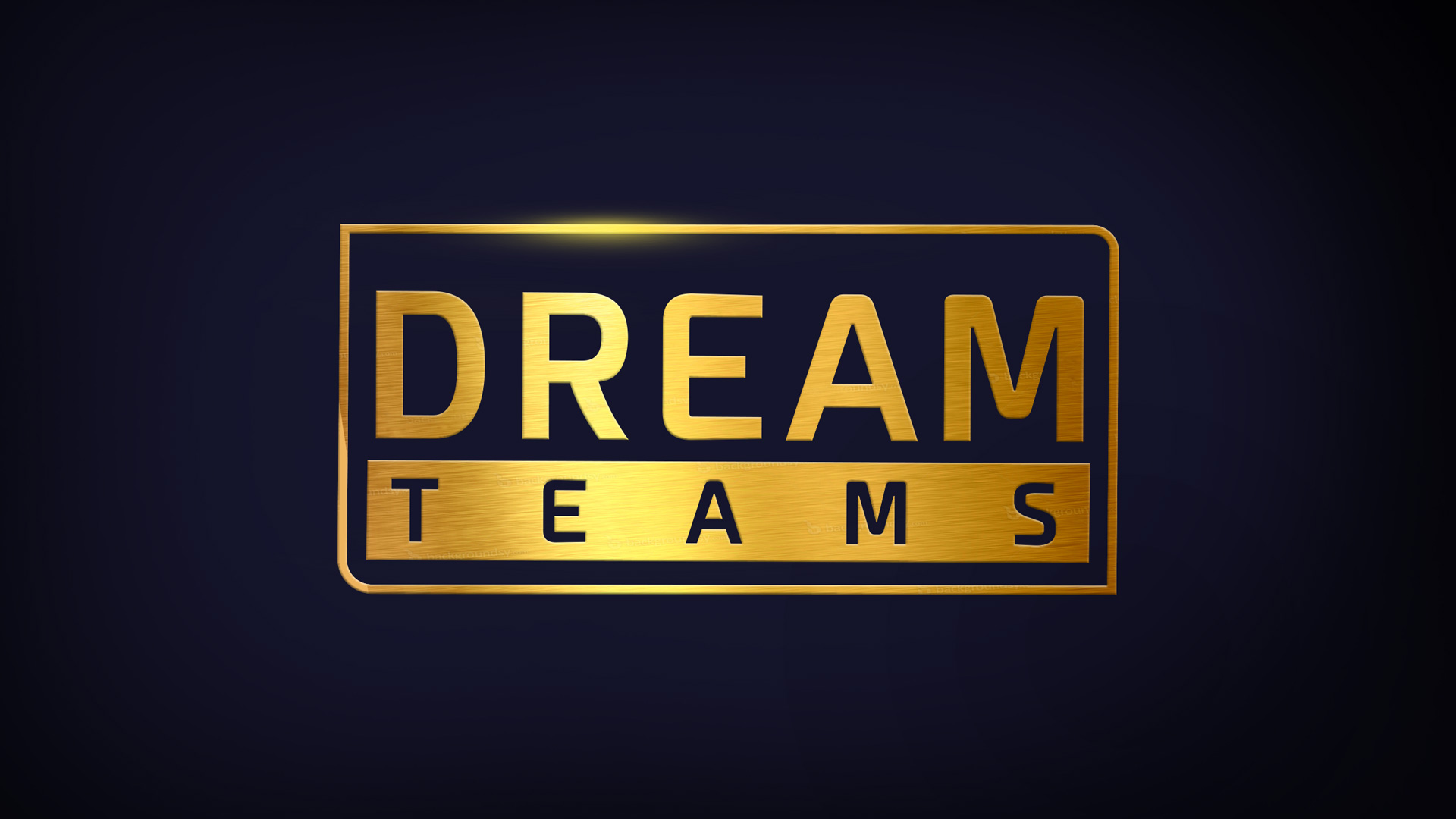 Dream team Logos.
