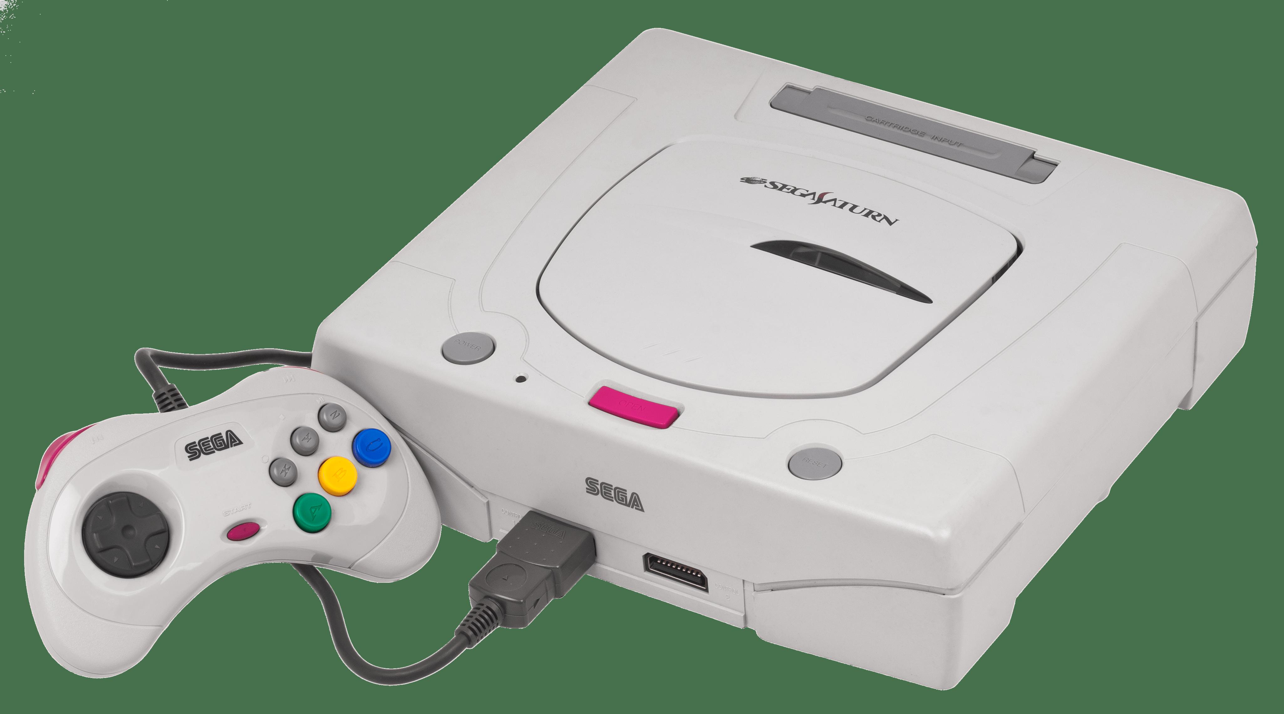 Dreamcast PNG Images.