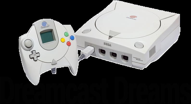 Download Dreamcast Worlds.