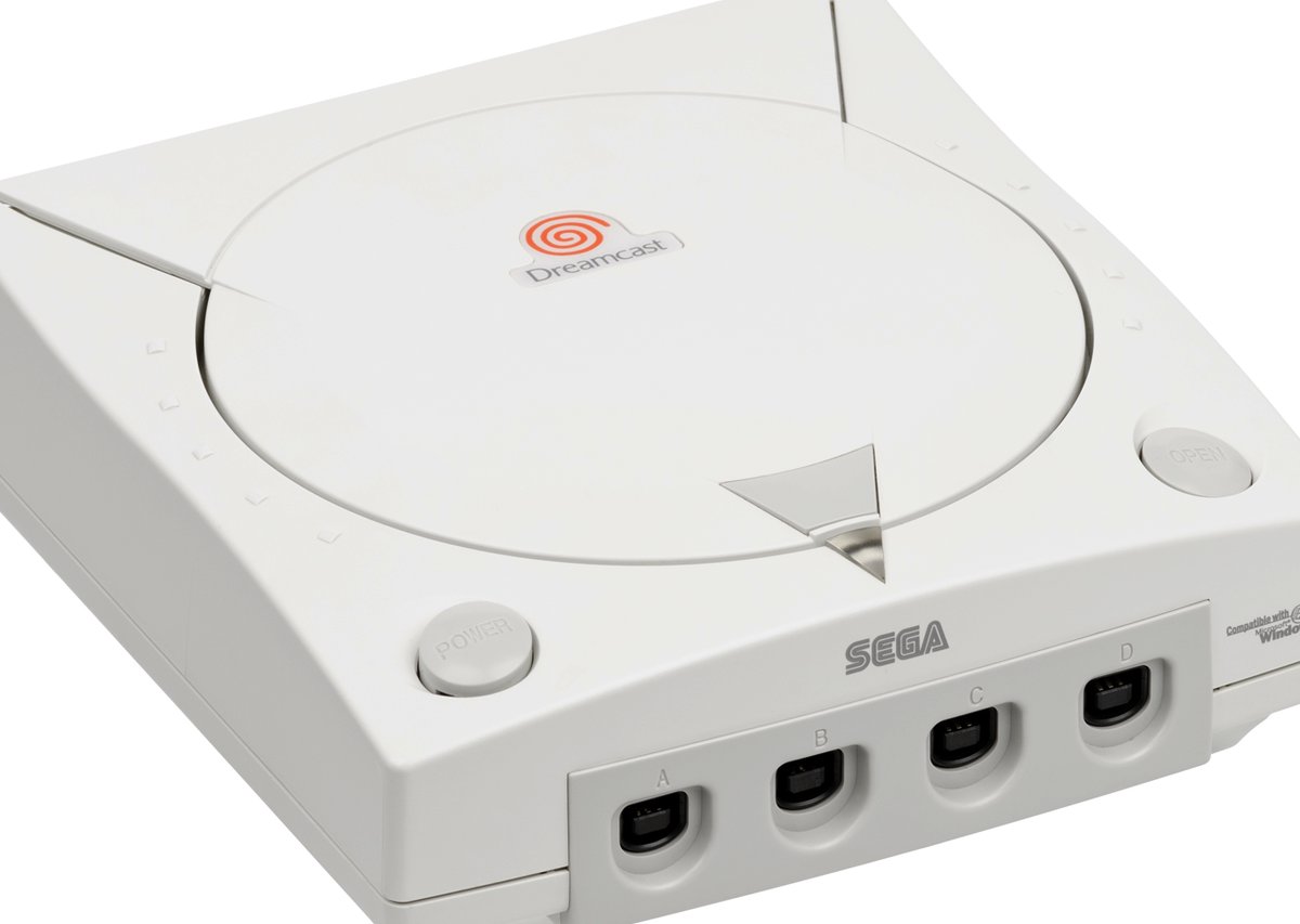 Dreamcast Png (110+ images in Collection) Page 1.