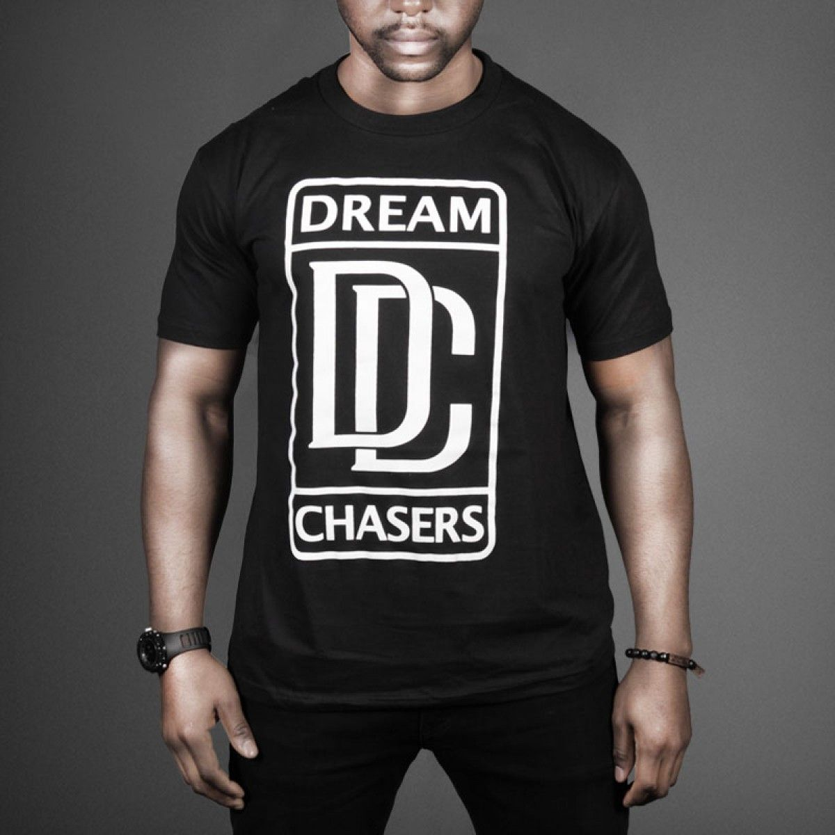 Dream Chasers Records Logo T.