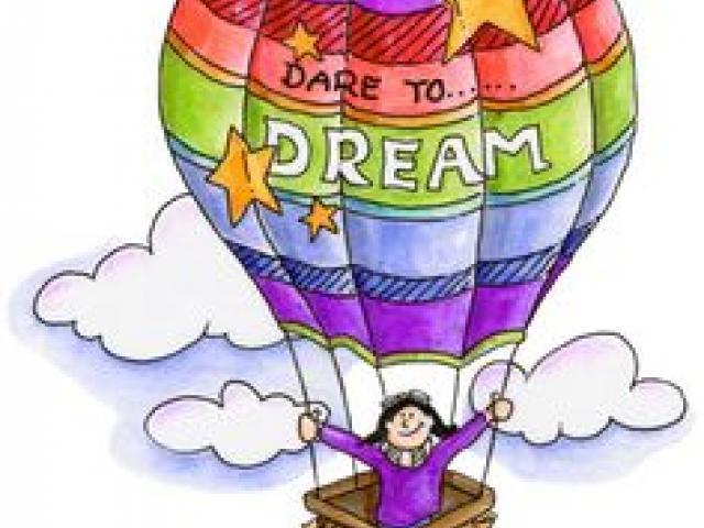 Dreamer Cliparts.