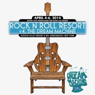 Magic Hat Dream Machine #1124861.