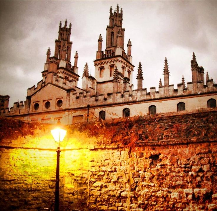 1000+ images about Those Dreaming Spires on Pinterest.