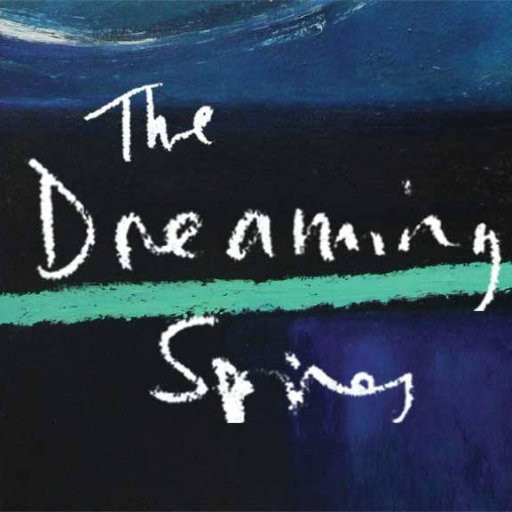 The Dreaming Spires (@dreaming_spires).