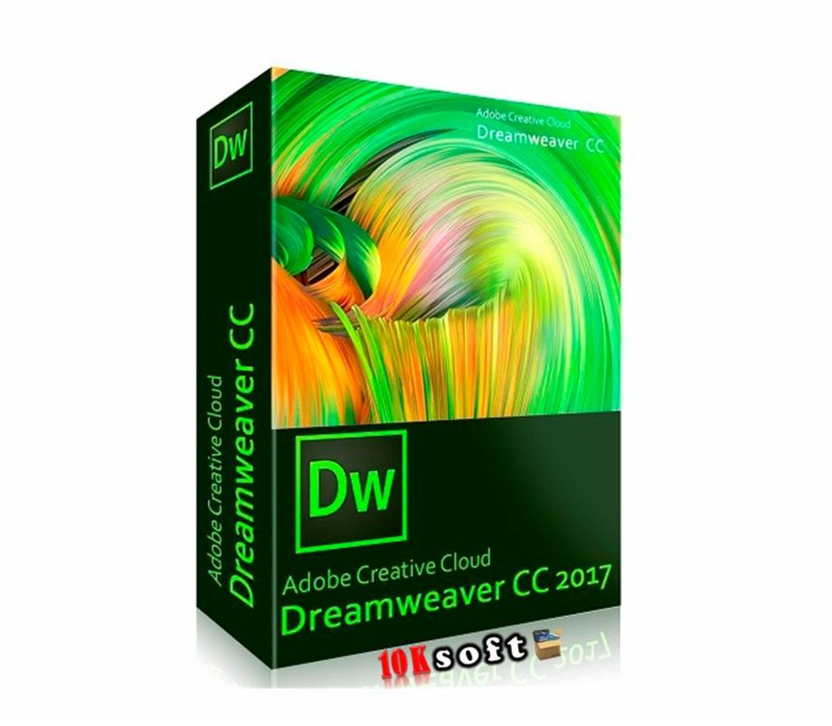 Adobe Dreamweaver Cc 2017 Free Download.